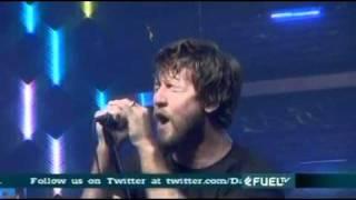 Authority Zero - Get It Right [Live]