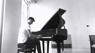 Vangelis-Conquest of paradise (piano cover)