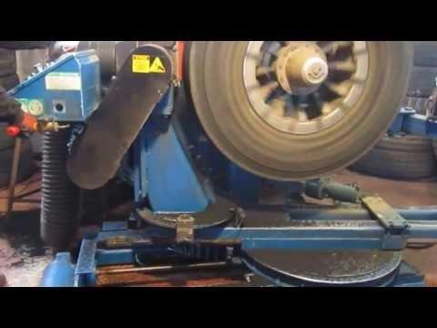 soguk lastik kaplama üretim videosu