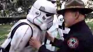 Stormtrooper training video