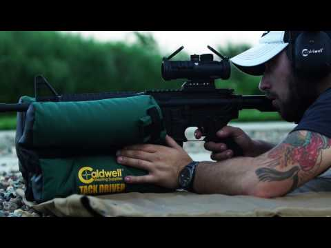 Caldwell® Tack Driver® Shooting Rest