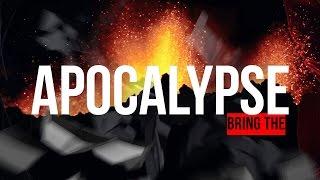 DJ Mad Dog feat. MC Nolz & MC Syco - The apocalypse (Official Unity Anthem 2015 Clip) [HD]