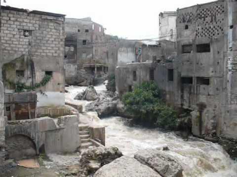Randomly Recorded 103: A river in the medina