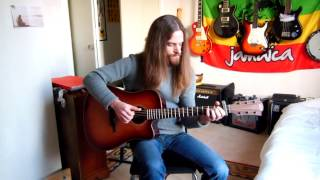 Chet faker - terms and conditions acoustic cover