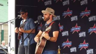 Livin the Dream - Drake White, Ballwin MO 8/13/16