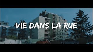 LATI ►VIE DANS LA RUE◄ [Official Video]