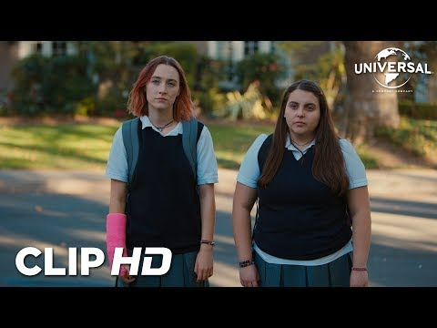 LADY BIRD ? Clip 2