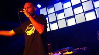 Abraxxxas et Sheitone Live : Menace ( Prod by Abraxxxas)