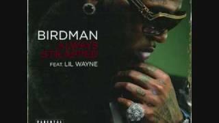 Birdman Ft Lil Wayne-Always Strapped Instrumental plus link