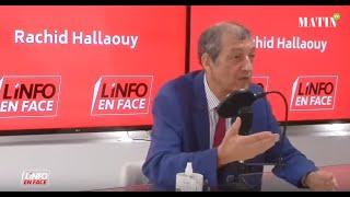 L'Info en Face avec Abdeladim Lhafi