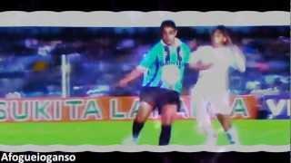 Neymar • Payphone • 2012
