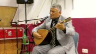 ALMANYA REGENSBURG GECESİ-CEMAL ÖZTAŞ-NE FAYDA- SÖZ-MÜZİK- CEMAL ÖZTAŞ- 09-11-201