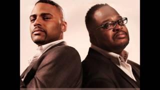 Giulio Bonaccio, David Walker, Kenny Bobien - No Inbetween (Soulbridge & Guido P HSR Remix)