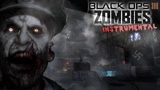 ➤ Hard Scary Hip Hop Beat Rap Instrumental | Black Ops ZOMBIES