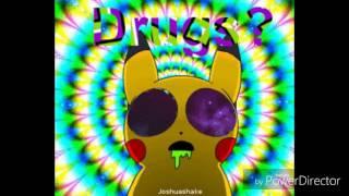 [(PSYCO-TRANCE)] - PIKACHU SOUS LSD