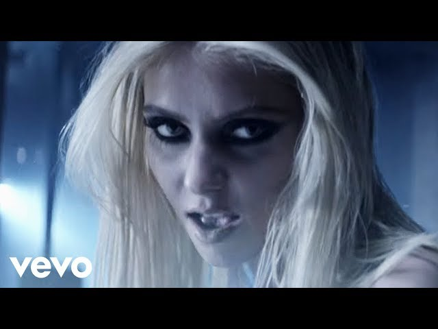 "Vídeo oficial de ""Going to Hell"" de The Pretty Reckless"