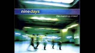 Suddenly (A Brown Eyed Girl) - Nine Days