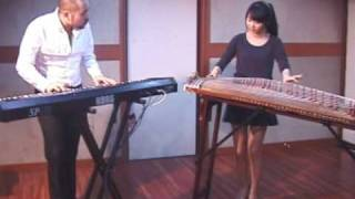 [SS501] Traditional Korean Instrumental Ver.2 Because Im Stupid by Sorea