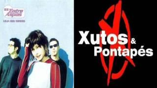 Entre Aspas - Doçuras (Xutos & Pontapés Tributo XX Anos XX Banda)