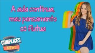 Nossa Sintonia (Letra) Giovanna Chaves