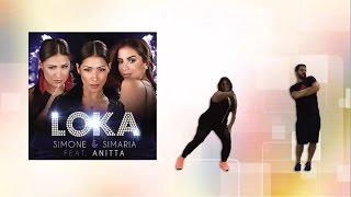 Loka - Anitta Coreografia
