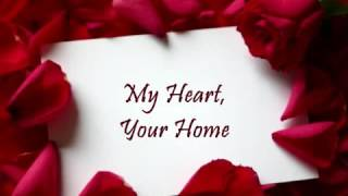 My Heart your home