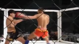 Berki Krisztofer (Militans MMA) - Victory At Hajdúk És Vitézek 3.