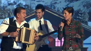 Oesch's die Dritten - 27.12.2014 in Kilchsbergers Jass Show