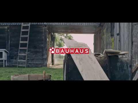 BAUHAUS Arbetsro 20s - Version D