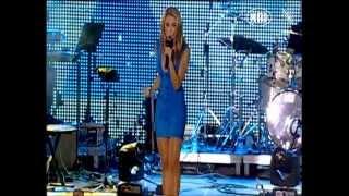"""Στέλλα Καλλή """"Διαταγές"""" (Live From Mad North Stage Festival By TIF Helexpo)"""
