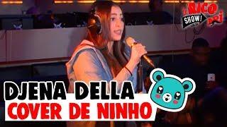 Djena Della fait une cover de ouf sur Mamacita de Ninho - Le Rico Show sur NRJ