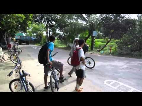 BDCyclists VLog Bike Friday 1, Bosila 26.6 mi
