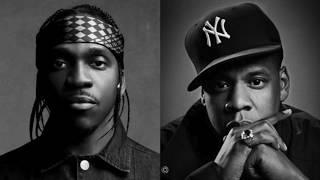 Pusha T - Drug Dealers Anonymous Feat. Jay Z (Samuel Harald Remix)