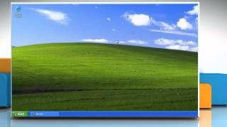 Windows® XP update error 0x80070002