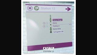 Casalp - Station 13 (Audio)