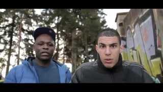 """Nouveauté rap Francais  Freestyle Oumse Dia feat Vrax Vrax """"Rap Ennemie"""""""