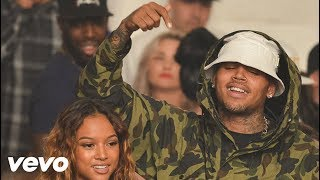 Chris Brown - Stuck In The Middle (Official Music Video)