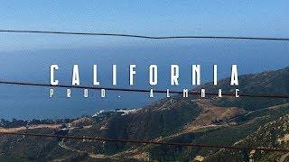 "(FREE) Kodak Black x Travis Scott Type Beat ""California"" (2019)"