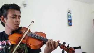 Violin Cover: Imagine Dragons: Demons