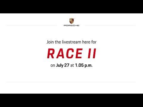 Live Race II Porsche GT2 Supersportscar Weekend