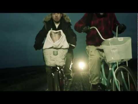 kuningas-pahkina-seta-tamu-hei-scully-official-video-sundomgfunk