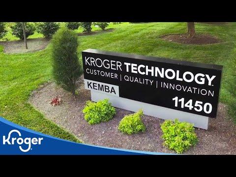 Kroger Tech