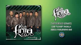 La Firma - Soledad ( Audio Oficial )
