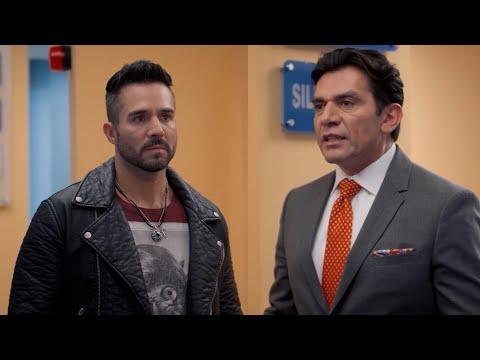 La visita de Pedro a Nicolás despertó la furia de Ernesto