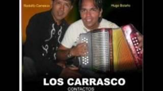 Te Tiré Al Olvido-Los Carrasco