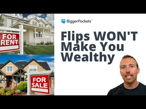 Flipping vs. BRRRR Investing + Which to Choose | Analyzing Real Estate Deals