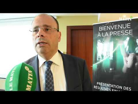 Video : Présentation des résultats annuels de Bank Assafa au titre de 2018
