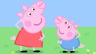 Peppa Pig Official Channel | Peppa Pig's Best Moments in 4K