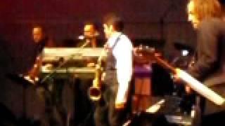 Dave Koz & Brian Simpson, Heavy Mellow Qartet