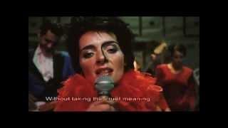 """Rasganço"" (2001) - ""Inês"" (Ana Brandão) canta ""Ouvi Dizer"", dos Ornatos Violeta"